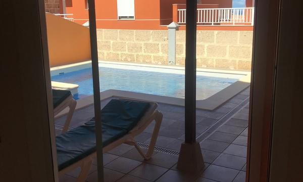 Townhouse 4 bedrooms - Los Cristianos (0)