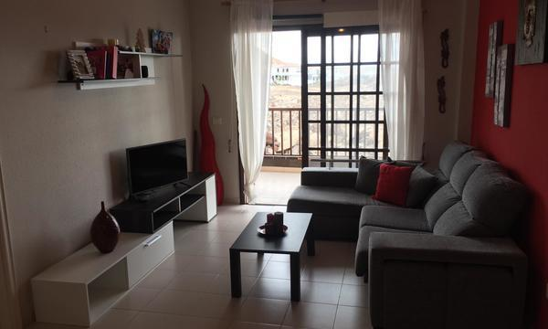 One bedroom - Costa del Silencio (1)