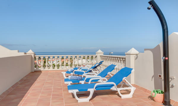 Two bedrooms - Palm Mar (0)