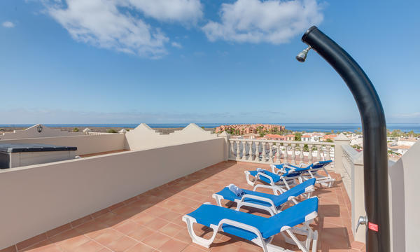 Two bedrooms - Palm Mar (3)