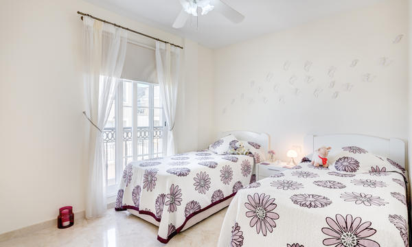 Two bedrooms - Palm Mar (7)