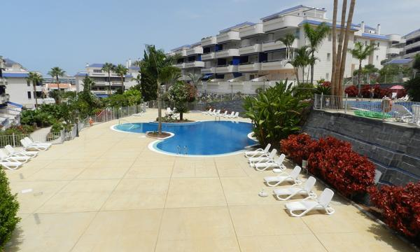 Three bedrooms - Los Cristianos (0)