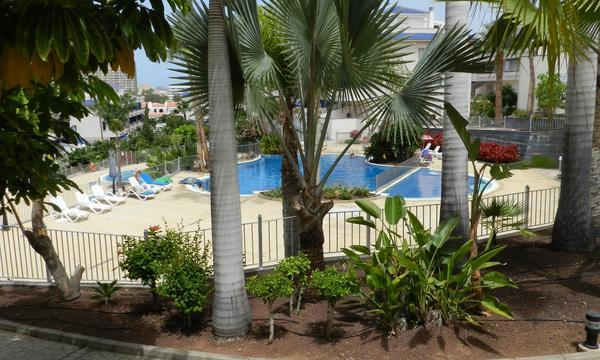 Three bedrooms - Los Cristianos (1)