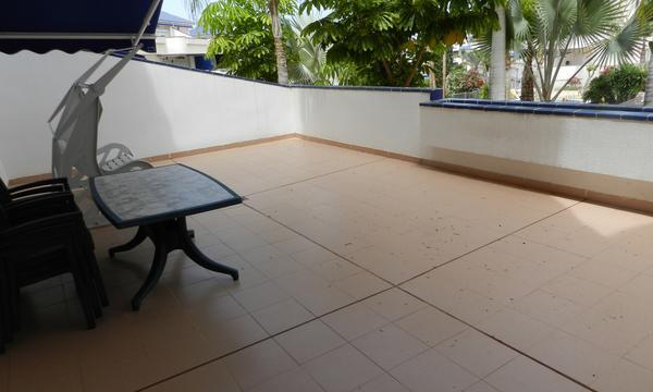 Three bedrooms - Los Cristianos (5)