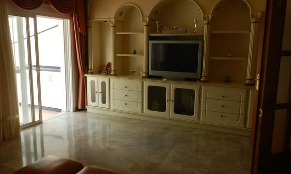 Three bedrooms - Los Cristianos (6)