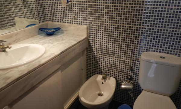 Three bedrooms - Los Cristianos (15)