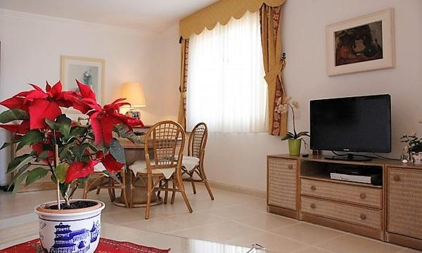 One bedroom - Los Cristianos (4)