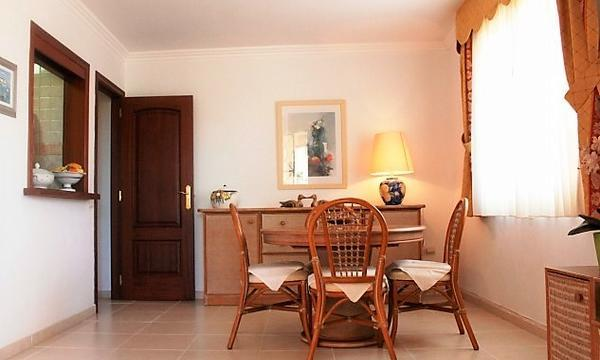 One bedroom - Los Cristianos (6)