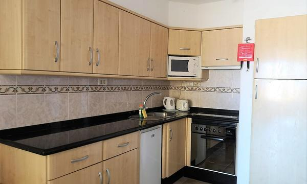 1 bedroom in Los Cristianos (1)