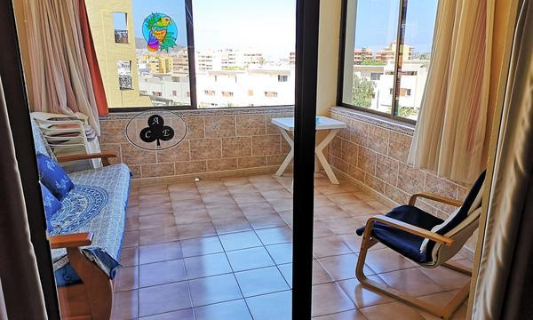 1 bedroom in Los Cristianos (3)