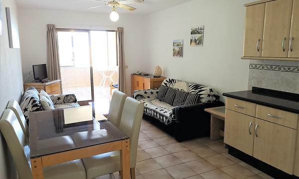 1 bedroom in Los Cristianos (6)