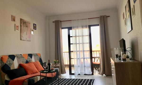 1 bedroom Costa del Silencio (2)