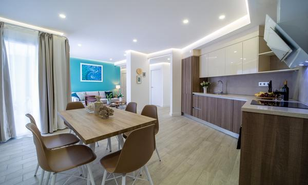 Last 9 remaining  2 and 3 bedroom apartments  in Ocean Gardens (1)