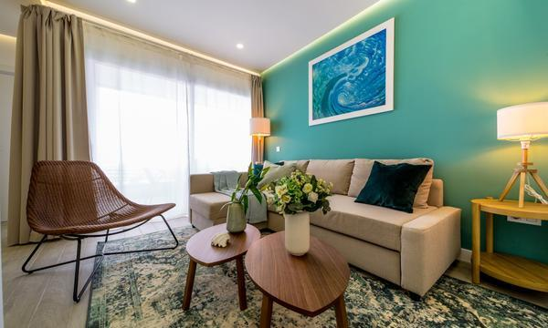 Last 9 remaining  2 and 3 bedroom apartments  in Ocean Gardens (2)