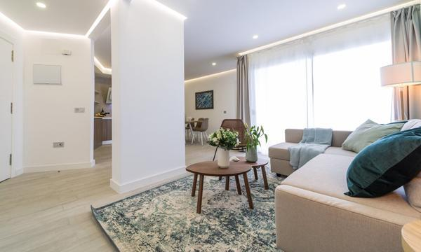 Last 9 remaining  2 and 3 bedroom apartments  in Ocean Gardens (4)
