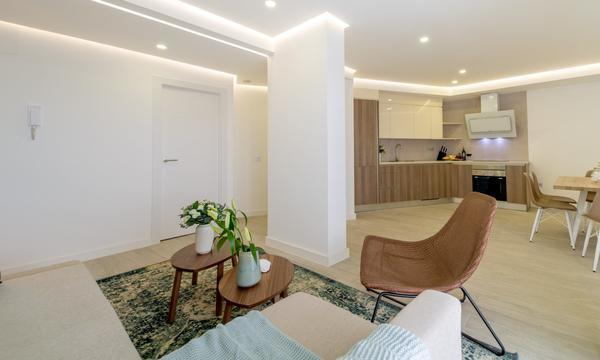 Last 9 remaining  2 and 3 bedroom apartments  in Ocean Gardens (8)