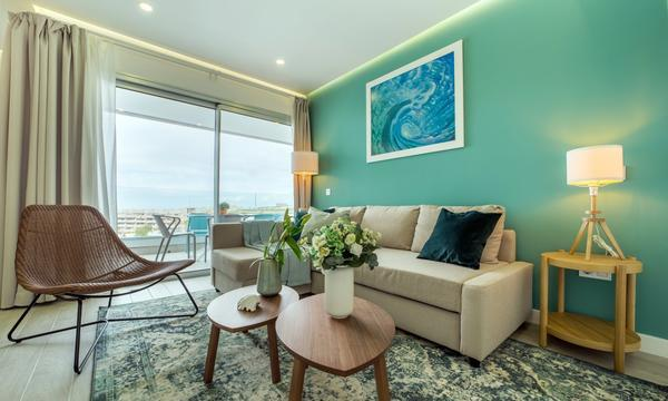 Last 9 remaining  2 and 3 bedroom apartments  in Ocean Gardens (9)