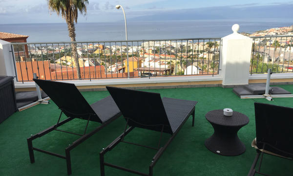 10 Fantastic View Duplexes In San Eugenio (3)