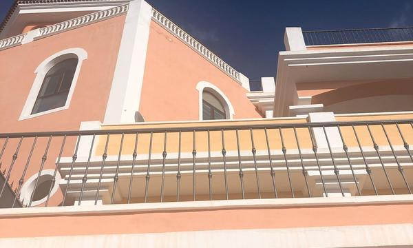 10 Fantastic View Duplexes In San Eugenio (2)