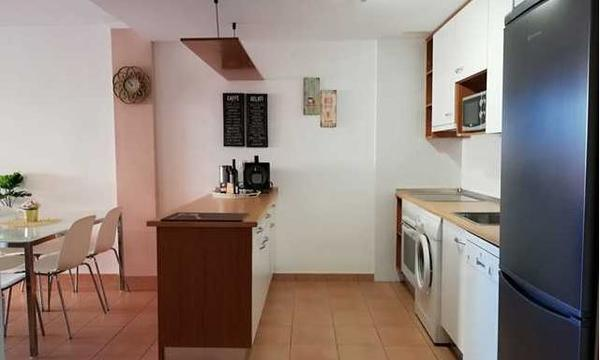 Two Bedroom for Sale in Playa Paraiso (4)