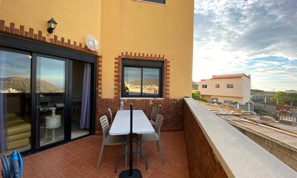 Beautiful apartment with 3 bedrooms and seaview (2)