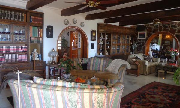 Villa	For Sale in Callao Salvaje (4)
