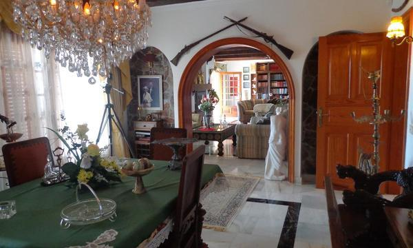Villa	For Sale in Callao Salvaje (7)