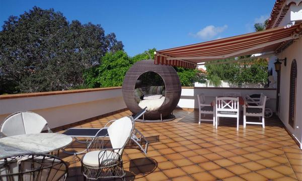 Villa	For Sale in Callao Salvaje (22)