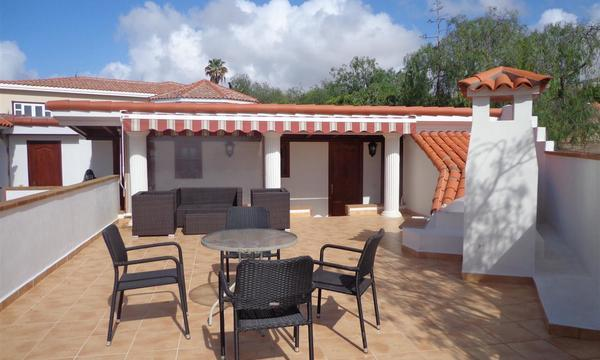 Villa	For Sale in Callao Salvaje (25)