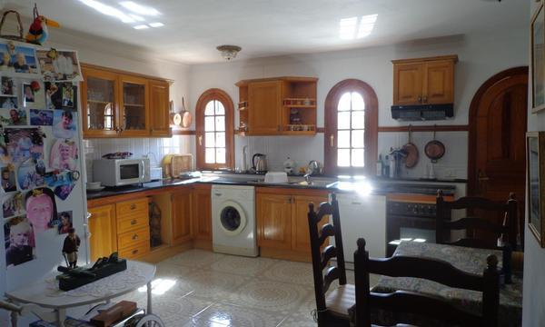 Villa	For Sale in Callao Salvaje (8)