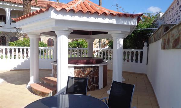 Villa	For Sale in Callao Salvaje (27)