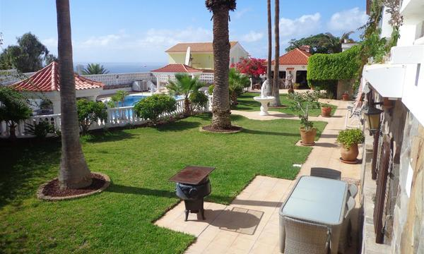 Villa	For Sale in Callao Salvaje (28)