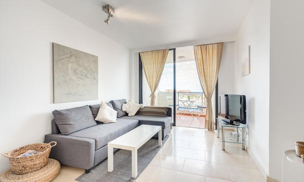 2 Bedroom apartment - Palm Mar (0)