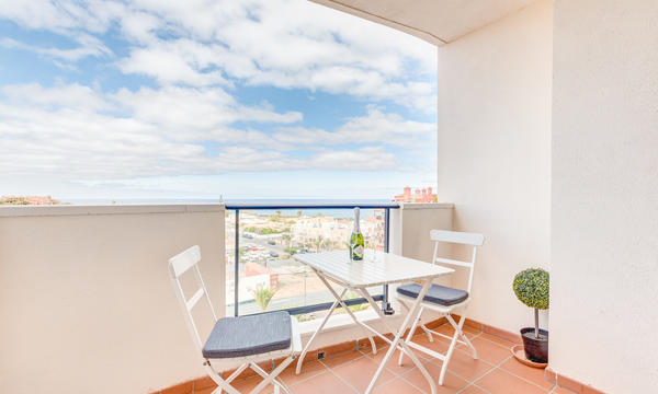 2 Bedroom apartment - Palm Mar (1)