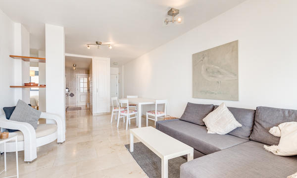 2 Bedroom apartment - Palm Mar (2)
