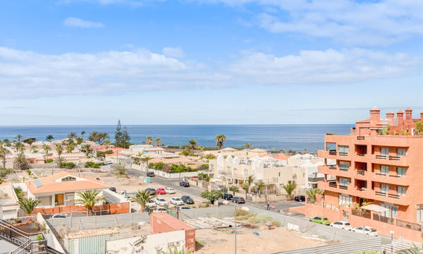 2 Bedroom apartment - Palm Mar (9)