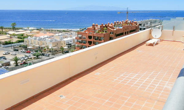 2 Bedroom apartment - Palm Mar (10)